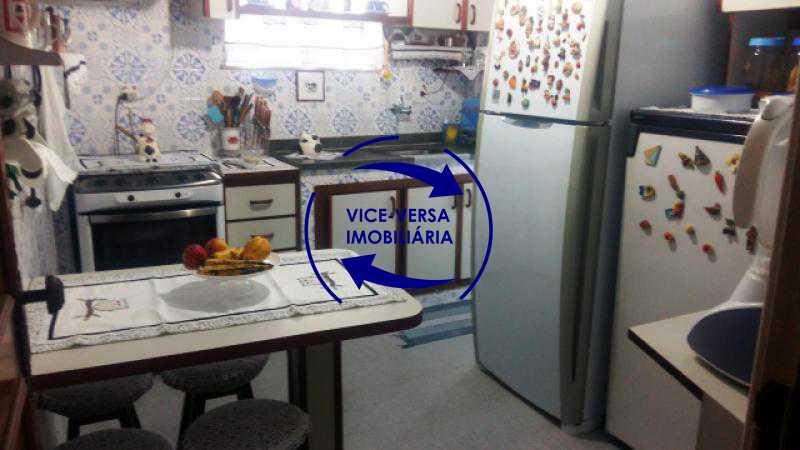 cozinha - Apartamento À Venda - Méier - Rio de Janeiro - RJ - 0545 - 17
