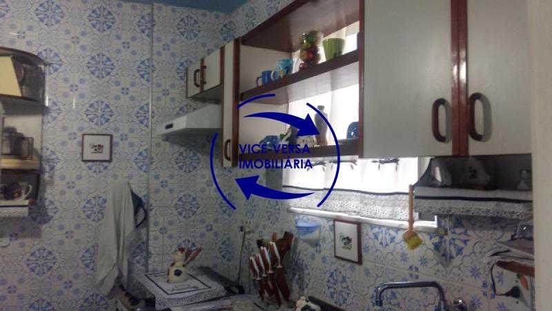 cozinha - Apartamento À Venda - Méier - Rio de Janeiro - RJ - 0545 - 18