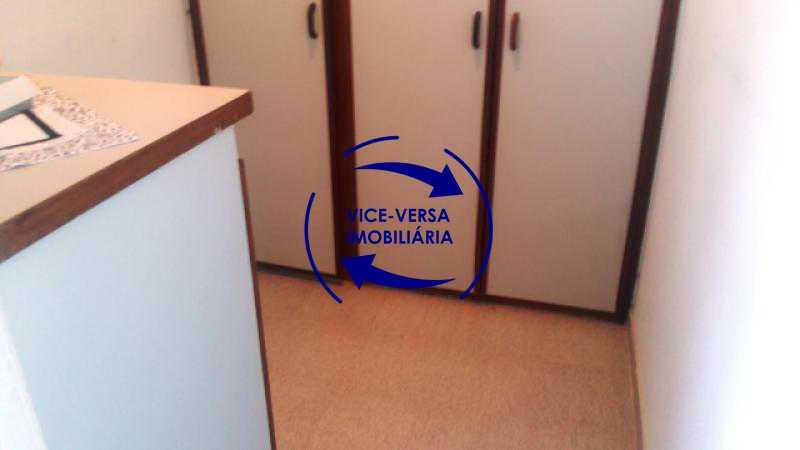 quarto-de-empregada - Apartamento À Venda - Méier - Rio de Janeiro - RJ - 0545 - 21