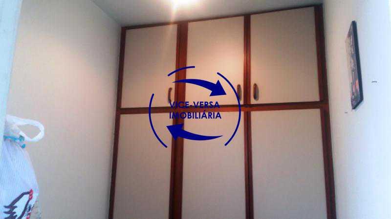 quarto-de-empregada - Apartamento À Venda - Méier - Rio de Janeiro - RJ - 0545 - 22