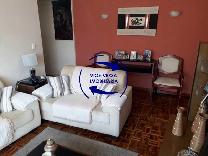 sala - Apartamento À Venda - Méier - Rio de Janeiro - RJ - 0545 - 4