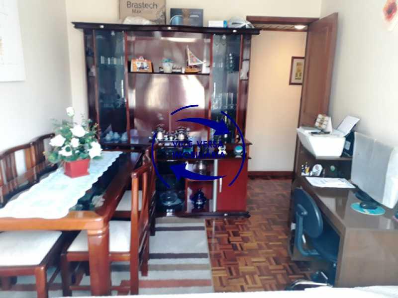 primeiro-quarto - Apartamento À Venda - Méier - Rio de Janeiro - RJ - 0545 - 21