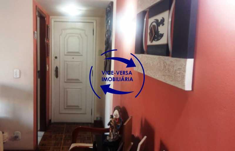 hall-da-sala - Apartamento À Venda - Méier - Rio de Janeiro - RJ - 0545 - 3