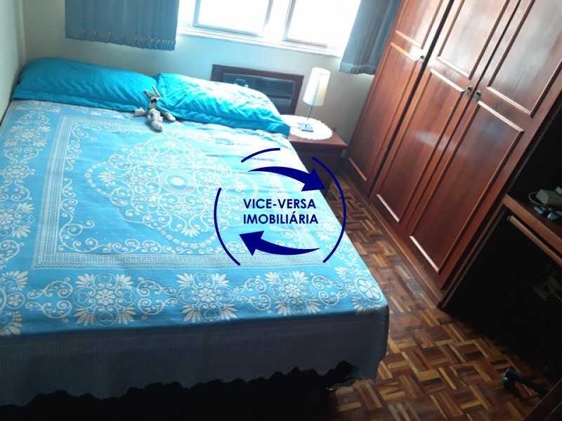 segundo-quarto - Apartamento À Venda - Méier - Rio de Janeiro - RJ - 0545 - 25
