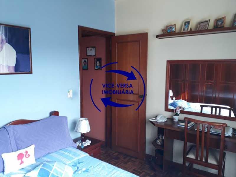 terceiro-quarto - Apartamento À Venda - Méier - Rio de Janeiro - RJ - 0545 - 13