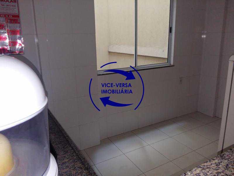 copa-play - Apartamento À venda em Todos os Santos - sala, 2 quartos, área de serviço, vaga! - 1057-5 - 8