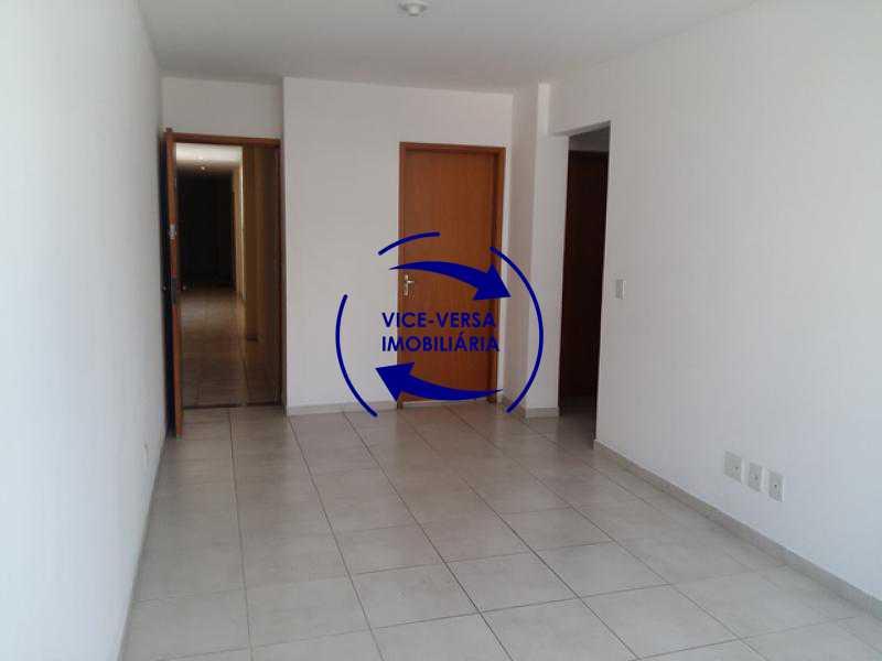 sala - Apartamento À venda em Todos os Santos - sala, 2 quartos, área de serviço, vaga! - 1057-5 - 13