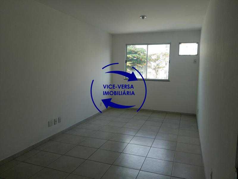 sala - Apartamento À venda em Todos os Santos - sala, 2 quartos, área de serviço, vaga! - 1057-5 - 14