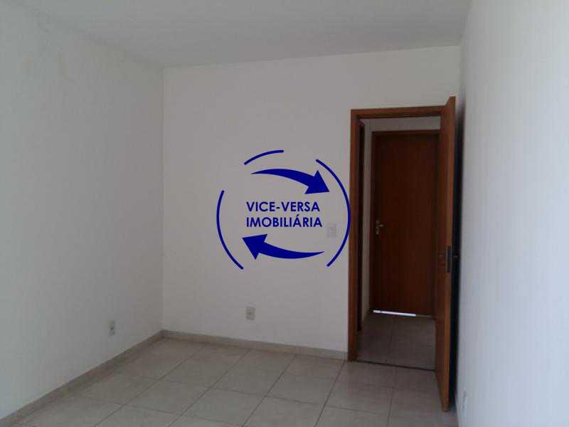 segundo-quarto - Apartamento À venda em Todos os Santos - sala, 2 quartos, área de serviço, vaga! - 1057-5 - 18