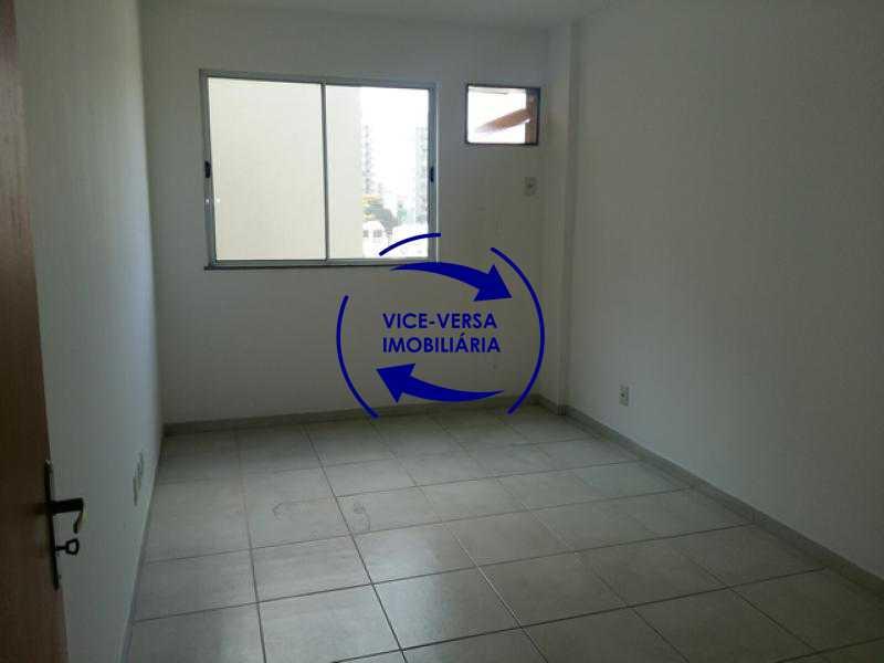 segundo-quarto - Apartamento À venda em Todos os Santos - sala, 2 quartos, área de serviço, vaga! - 1057-5 - 19