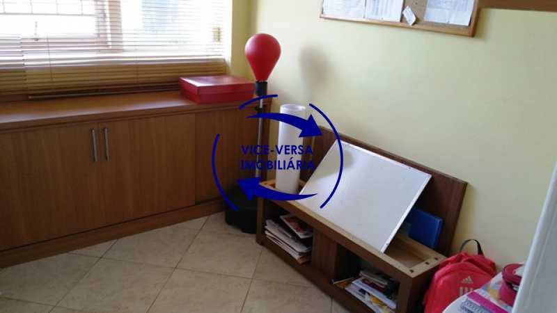 home-office - Cobertura duplex À venda na Barra da Tijuca, Condomínio Mandala - 3 quartos, suíte, dependências e 2 vagas! - Z1205 - 13