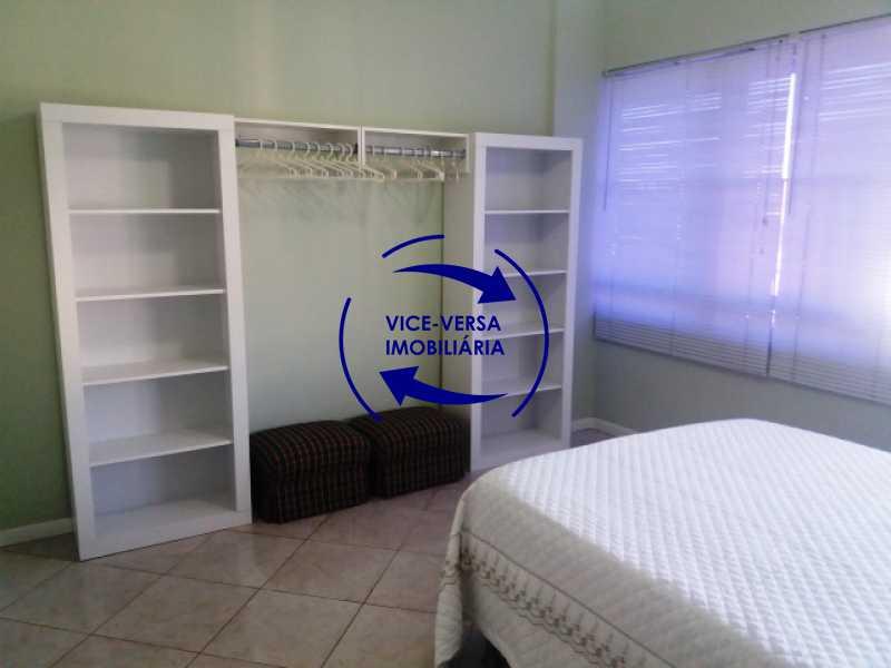 suite - Cobertura duplex À venda na Barra da Tijuca, Condomínio Mandala - 3 quartos, suíte, dependências e 2 vagas! - Z1205 - 15