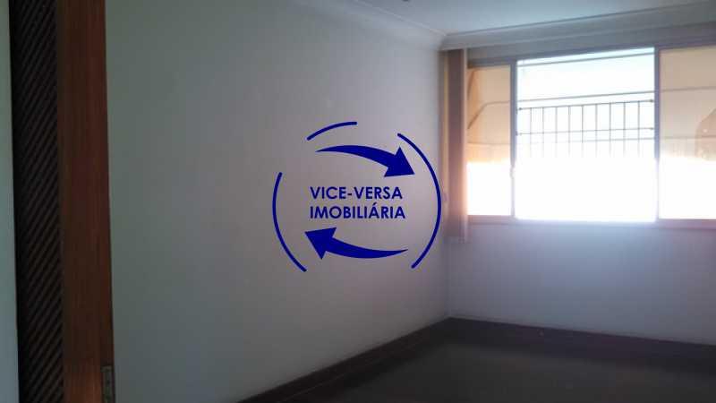 home-office - Apartamento À venda na Tijuca - junto metrô Uruguai, salão, 4 quartos, suíte, dependências completas, 2 vagas! - Z1209 - 9