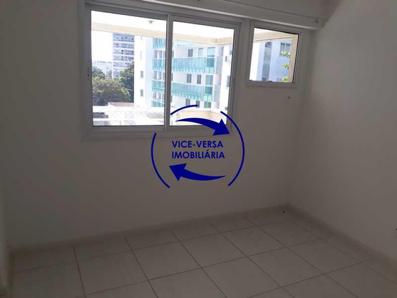quarto - Méier - apartamento À venda, novo, 2 quartos (suíte), vaga, a 5 minutos do Assaí Atacadista Dias da Cruz! - 1284 - 15