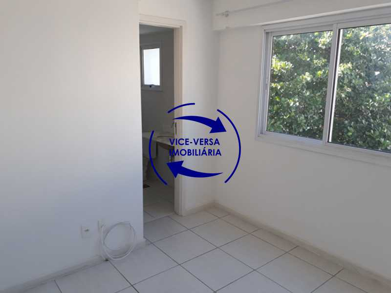 suite - Méier - apartamento À venda, novo, 2 quartos (suíte), vaga, a 5 minutos do Assaí Atacadista Dias da Cruz! - 1284 - 16