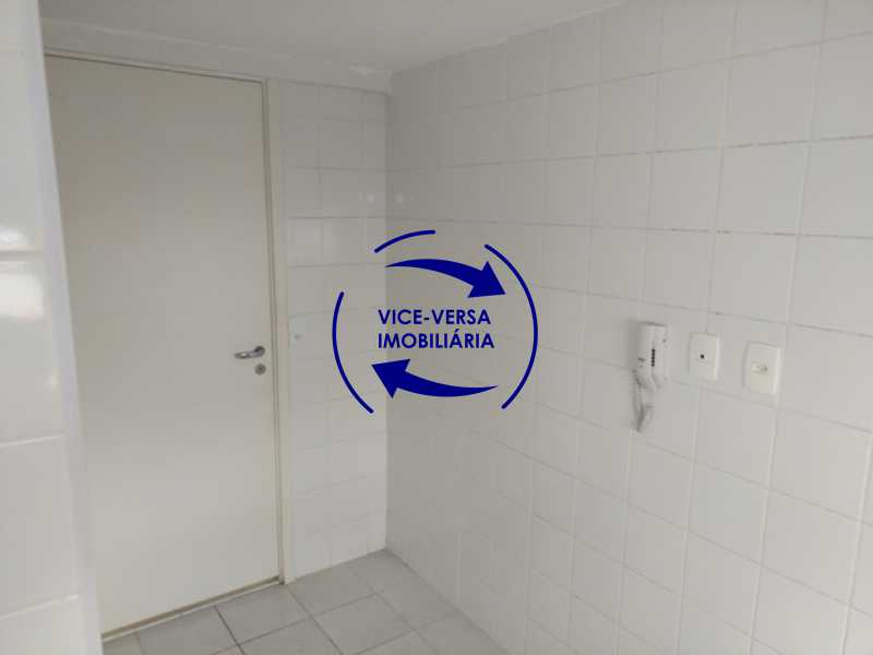 cozinha - Méier - apartamento À venda, novo, 2 quartos (suíte), vaga, a 5 minutos do Assaí Atacadista Dias da Cruz! - 1284 - 19