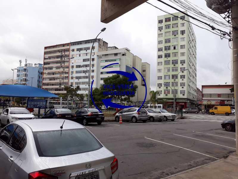 04-Praça da Bandeira - Praça da Bandeira - lojão com a melhor logística da Cidade! - 1285 - 5