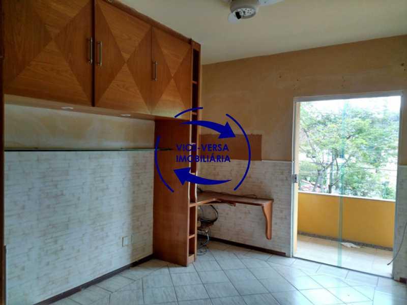 suite - EXCLUSIVIDADE!!! Casa duplex À venda no Condomínio Bosque dos Esquilos esquina com a Rua Flordelice - 4 quartos, suítes, centro de terreno! - 1291 - 19
