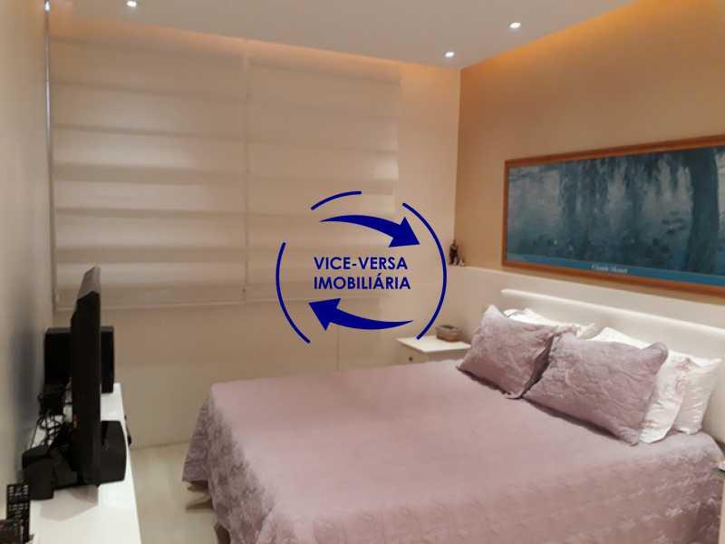 suite - Apartamento À vendaApartamento À venda no Condomínio Barramares - 127m², salão, varanda, 3 quartos, dependências, 2 vagas, ótima infraestrutura! - 1294 - 9