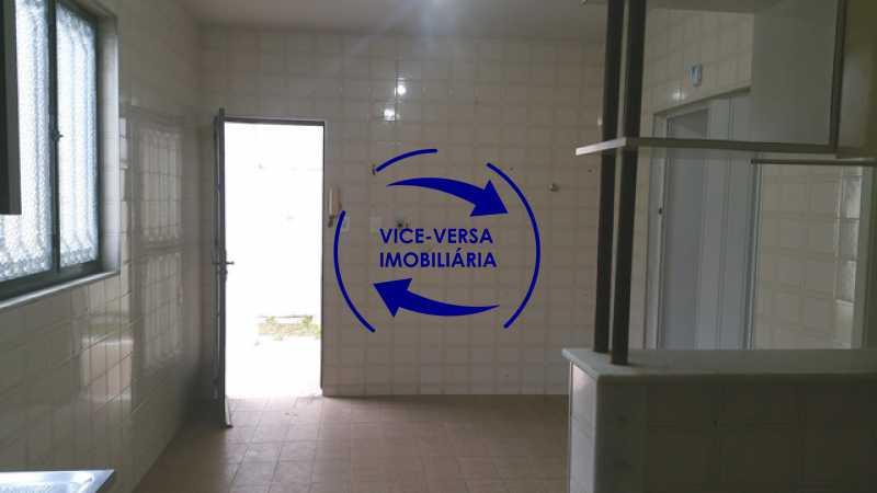 1ºpav-copa-cozinha - Casa duplex À venda no Condomínio Vale das Acácias - Vila Valqueire! - 1296 - 23