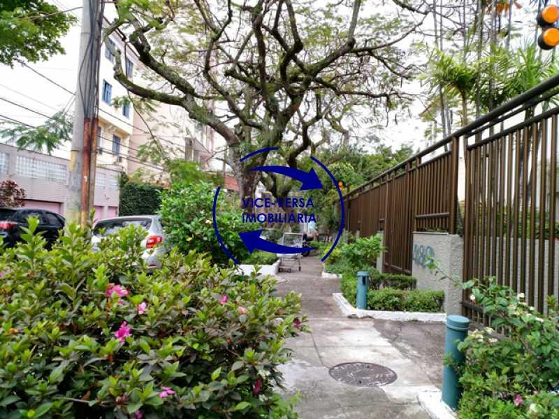proximidades - Apartamento À Venda - Grajaú - Rio de Janeiro - RJ - 1298 - 3