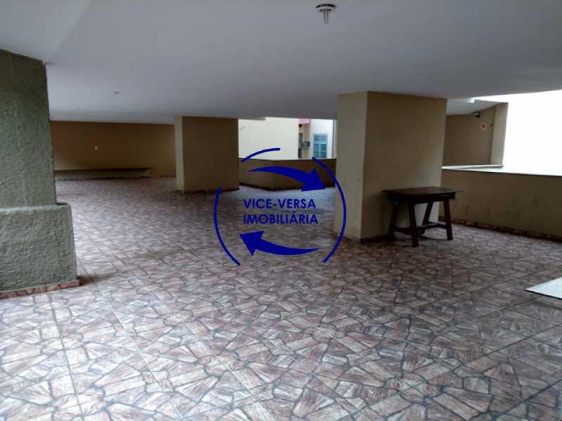 playground - Apartamento À Venda - Grajaú - Rio de Janeiro - RJ - 1298 - 5