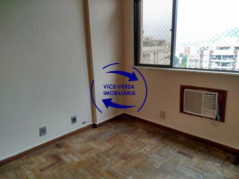 primeiro-quarto - Apartamento À Venda - Grajaú - Rio de Janeiro - RJ - 1298 - 10