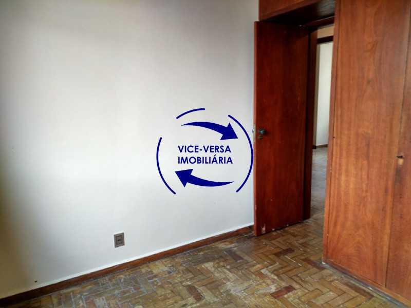 primeiro-quarto - Apartamento À Venda - Grajaú - Rio de Janeiro - RJ - 1298 - 11