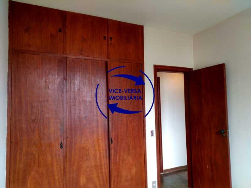 segundo-quarto - Apartamento À Venda - Grajaú - Rio de Janeiro - RJ - 1298 - 14