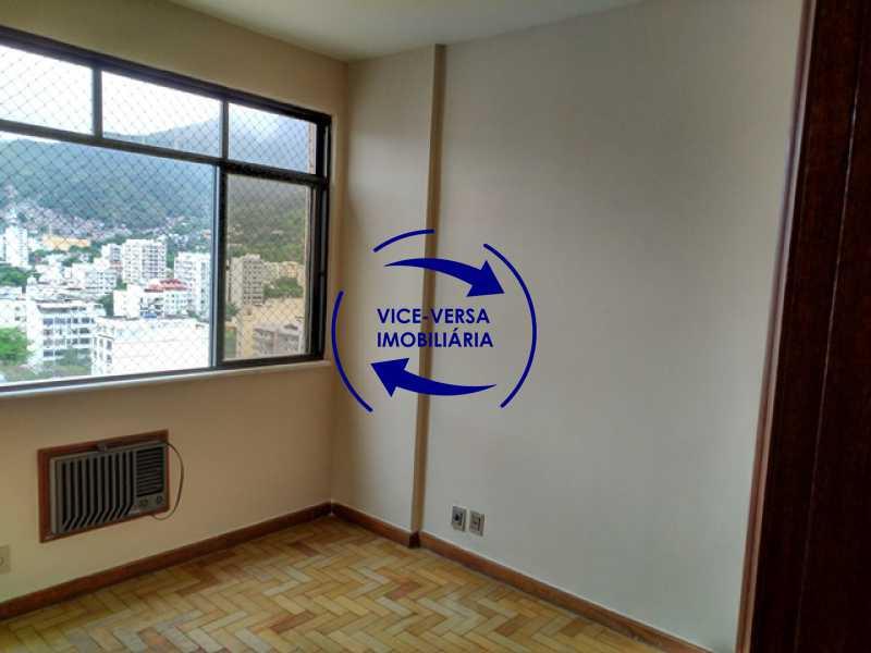 segundo-quarto - Apartamento À Venda - Grajaú - Rio de Janeiro - RJ - 1298 - 13