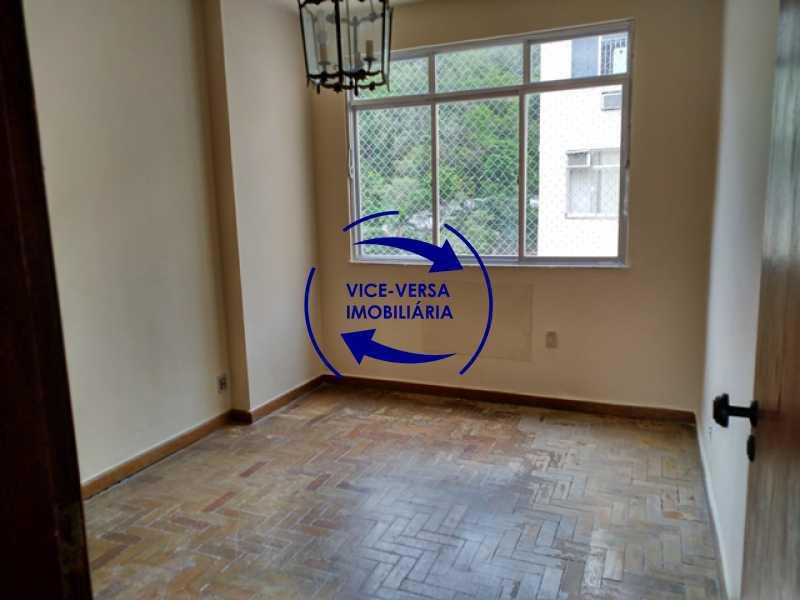 suite - Apartamento À Venda - Grajaú - Rio de Janeiro - RJ - 1298 - 15