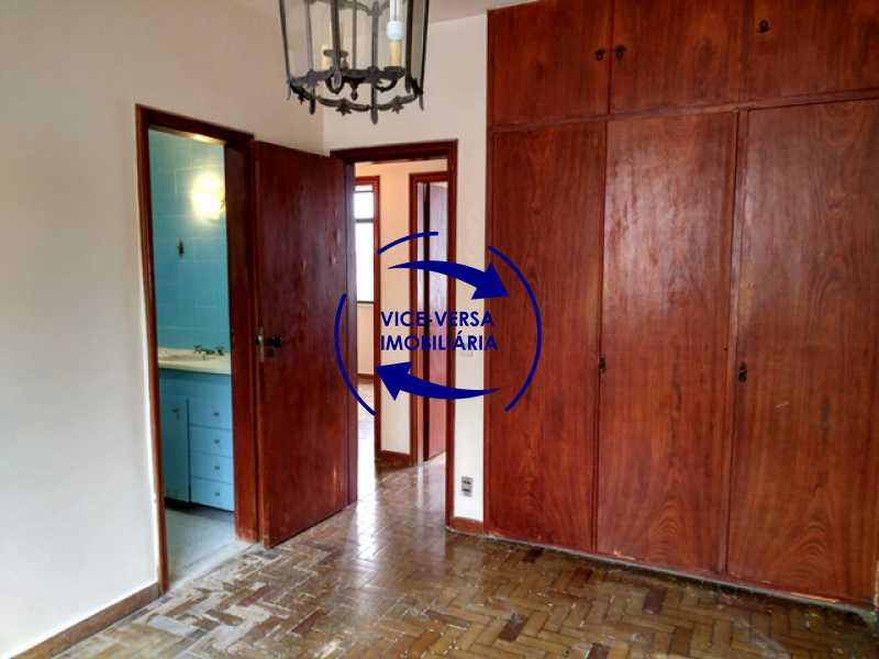 suite - Apartamento À Venda - Grajaú - Rio de Janeiro - RJ - 1298 - 16