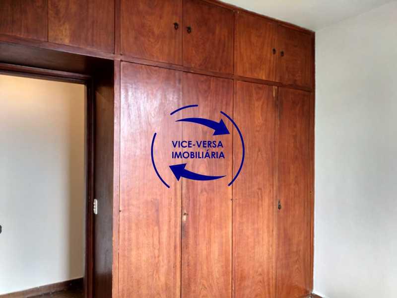 primeiro-quarto - Apartamento À Venda - Grajaú - Rio de Janeiro - RJ - 1298 - 12