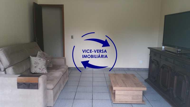 sala - Casa À Venda - Itaipu - Niterói - RJ - 1301 - 6