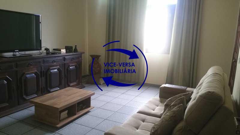 sala - Casa À Venda - Itaipu - Niterói - RJ - 1301 - 7