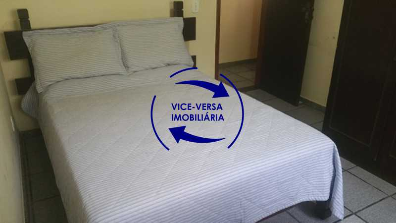 primeiro-quarto - Casa À Venda - Itaipu - Niterói - RJ - 1301 - 9