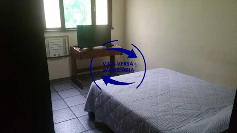 primeiro-quarto - Casa À Venda - Itaipu - Niterói - RJ - 1301 - 10