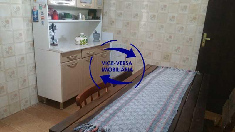 cozinha - Casa À Venda - Itaipu - Niterói - RJ - 1301 - 16
