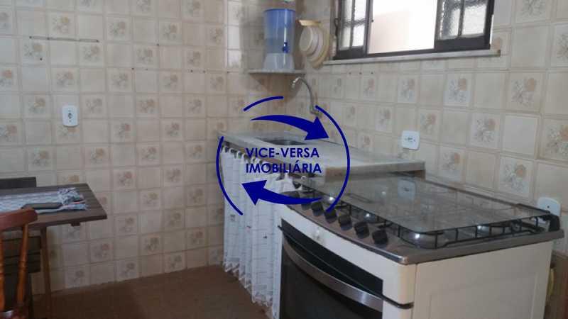 cozinha - Casa À Venda - Itaipu - Niterói - RJ - 1301 - 18