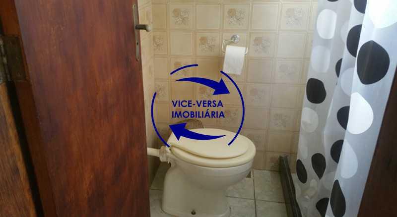 banheiro-de-empregada - Casa À Venda - Itaipu - Niterói - RJ - 1301 - 19