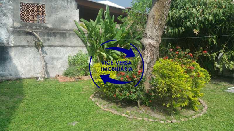 fundos-quintal - Casa À Venda - Itaipu - Niterói - RJ - 1301 - 22