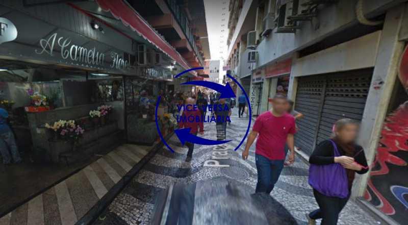 proximidades - Vaga de garagem À venda - Praça Olavo Bilac com Rua Buenos Aires! - 1303 - 4