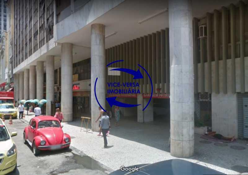 proximidades2 - Vaga de garagem À venda - Praça Olavo Bilac com Rua Buenos Aires! - 1303 - 5