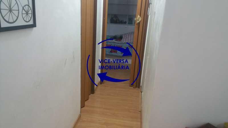circulacao - Apartamento 2 quartos À venda no Condomínio PREV, em Engenho da Rainha - próximo da Estação de metrô, com mega infraestrutura de lazer e segurança, vaga na escritura! - 1316 - 10