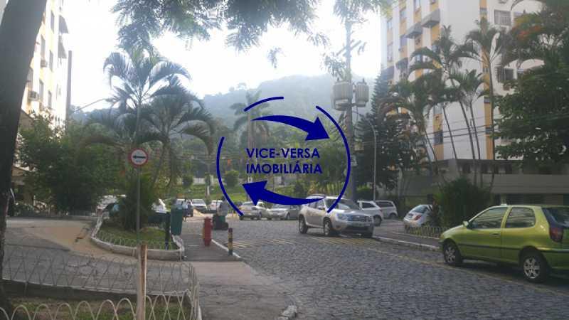 condominio-interior - Apartamento 2 quartos À venda no Condomínio PREV, em Engenho da Rainha - próximo da Estação de metrô, com mega infraestrutura de lazer e segurança, vaga na escritura! - 1316 - 17