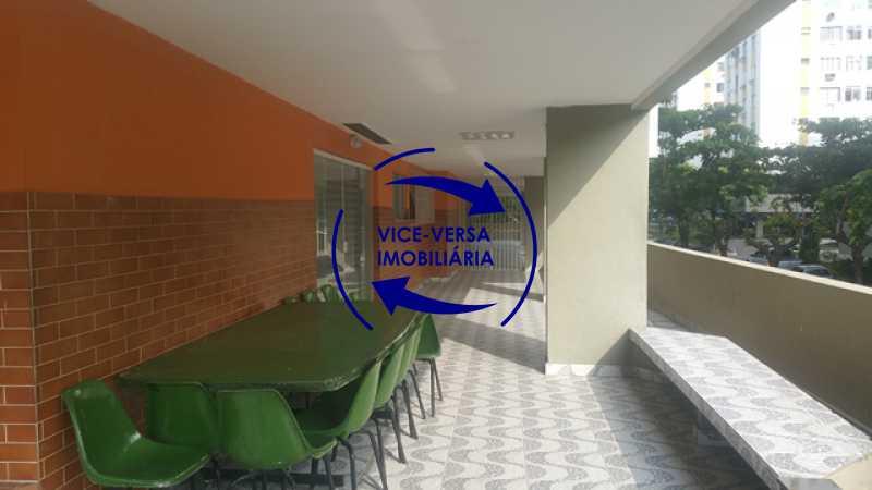 edificio-play-espaco-gourmet - Apartamento 2 quartos À venda no Condomínio PREV, em Engenho da Rainha - próximo da Estação de metrô, com mega infraestrutura de lazer e segurança, vaga na escritura! - 1316 - 31