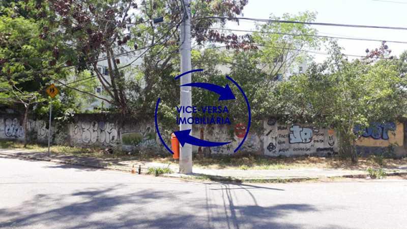 terreno - Terreno À Venda - Recreio dos Bandeirantes - Rio de Janeiro - RJ - 1318 - 6