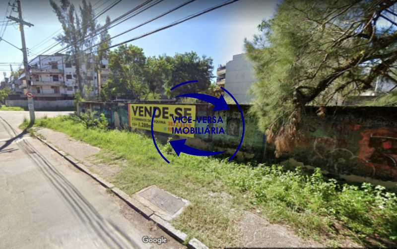 2 - Terreno para incorporação no Recreio dos Bandeirantes, 651m², Rua Albano de Carvalho esquina da Rua Engenheiro Ernâni Melo, próximo À Avenida das Américas e o Parque Chico Mendes. - 1318 - 3