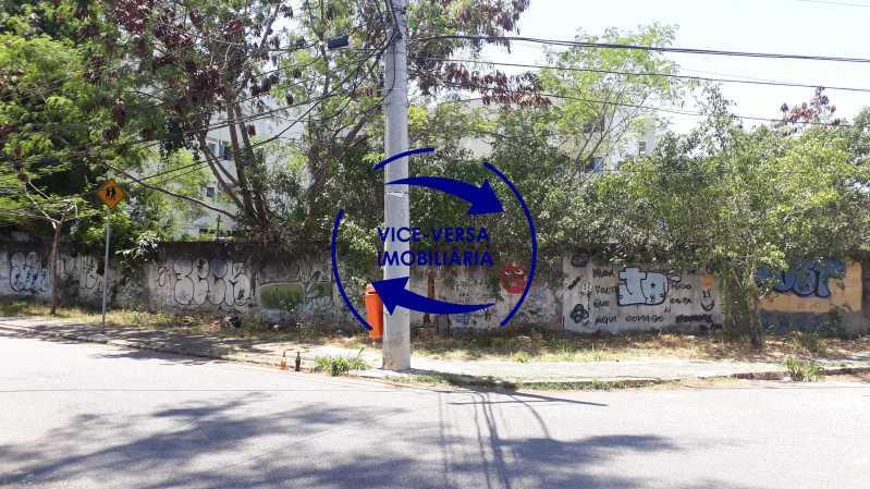 11 - Terreno À venda em Recreio dos Bandeirantes - Rua Albano de Carvalho, 2 lotes, 1.280m²! - 1320 - 12