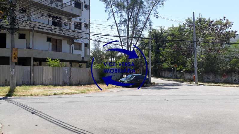 12 - Terreno À venda em Recreio dos Bandeirantes - Rua Albano de Carvalho, 2 lotes, 1.280m²! - 1320 - 13